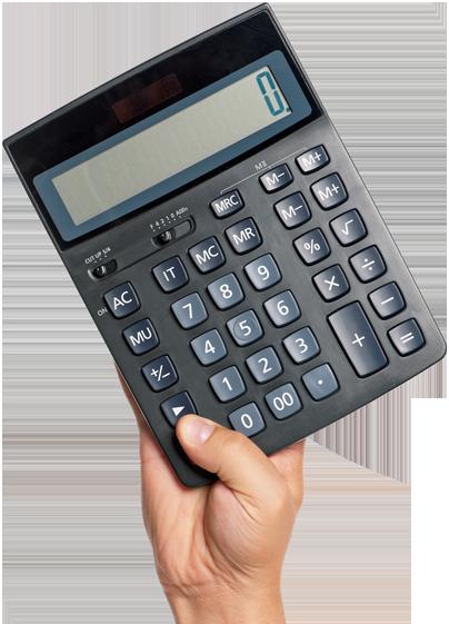 Payroll Services Calculator